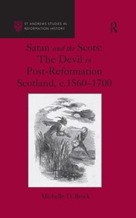 (ebook) Satan and the Scots - History European