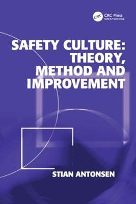 (ebook) Safety Culture: Theory, Method and Improvement