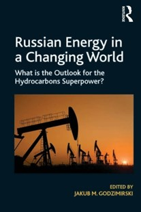 (ebook) Russian Energy in a Changing World - Business & Finance Ecommerce