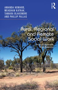 (ebook) Rural, Regional and Remote Social Work - Reference