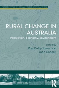 (ebook) Rural Change in Australia - Science & Technology Environment