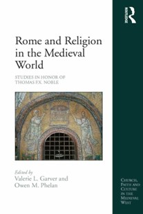 (ebook) Rome and Religion in the Medieval World - Art & Architecture General Art