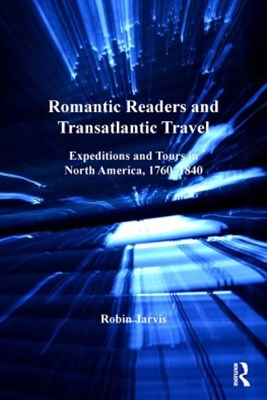 Romantic Readers and Transatlantic Travel