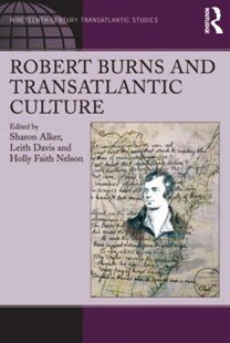 (ebook) Robert Burns and Transatlantic Culture - Business & Finance Organisation & Operations