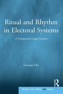 (ebook) Ritual and Rhythm in Electoral Systems - Philosophy Modern