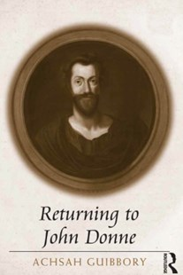 (ebook) Returning to John Donne - Reference