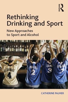 (ebook) Rethinking Drinking and Sport