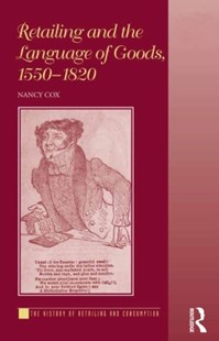 (ebook) Retailing and the Language of Goods, 1550–1820 - Business & Finance Ecommerce