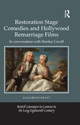 (ebook) Restoration Stage Comedies and Hollywood Remarriage Films