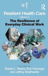 (ebook) Resilient Health Care, Volume 2 - Business & Finance Human Resource