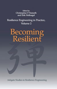 (ebook) Resilience Engineering in Practice, Volume 2 - Business & Finance Human Resource