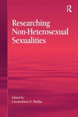 (ebook) Researching Non-Heterosexual Sexualities