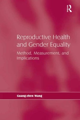 Reproductive Health and Gender Equality