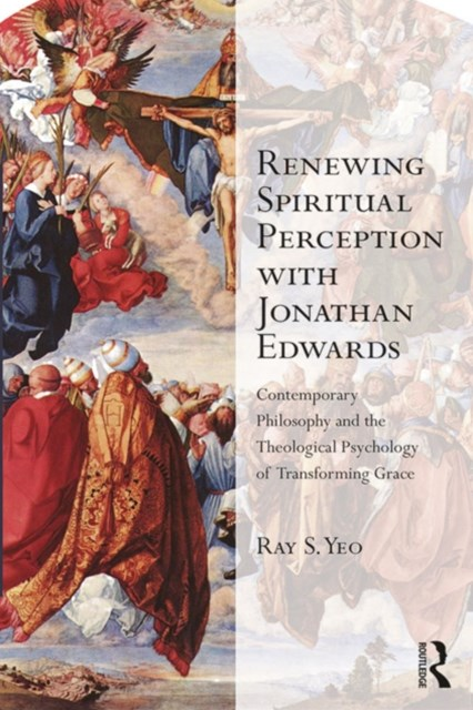(ebook) Renewing Spiritual Perception with Jonathan Edwards
