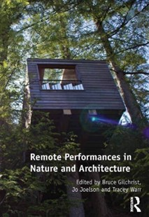(ebook) Remote Performances in Nature and Architecture - Art & Architecture Architecture