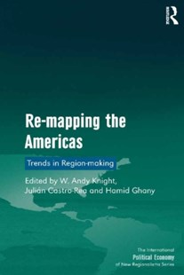 (ebook) Re-mapping the Americas - Business & Finance Ecommerce