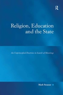 (ebook) Religion, Education and the State - Reference Law