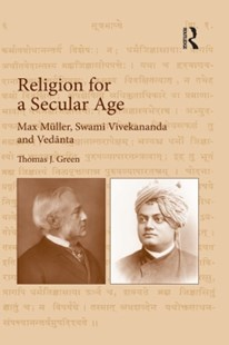 (ebook) Religion for a Secular Age - Philosophy Modern