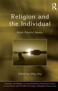 (ebook) Religion and the Individual - Religion & Spirituality