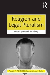 (ebook) Religion and Legal Pluralism - Reference Law