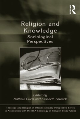 Religion and Knowledge