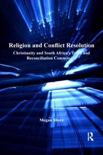 (ebook) Religion and Conflict Resolution - Politics Political Issues