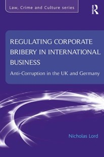 (ebook) Regulating Corporate Bribery in International Business - Reference Law