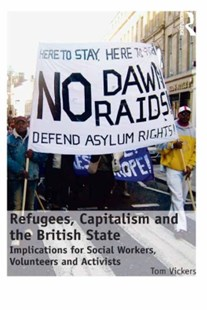 (ebook) Refugees, Capitalism and the British State - Social Sciences Sociology