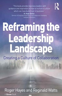 (ebook) Reframing the Leadership Landscape - Business & Finance Business Communication