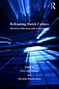 (ebook) Reframing Dutch Culture - Science & Technology Environment