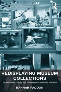 (ebook) Redisplaying Museum Collections - Art & Architecture Architecture