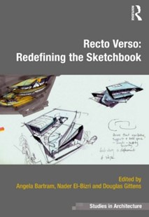 (ebook) Recto Verso: Redefining the Sketchbook - Art & Architecture Architecture