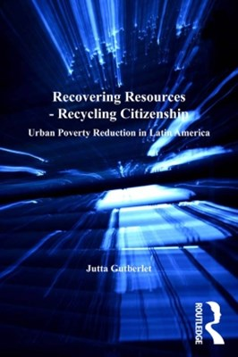 (ebook) Recovering Resources - Recycling Citizenship