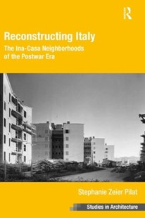 (ebook) Reconstructing Italy - Art & Architecture Architecture