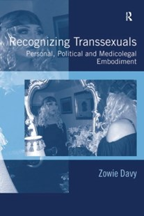 (ebook) Recognizing Transsexuals - Reference Law