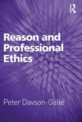 (ebook) Reason and Professional Ethics