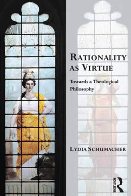 (ebook) Rationality as Virtue