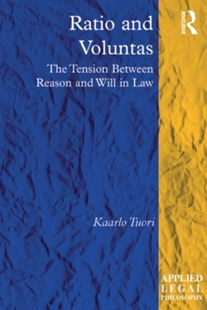 (ebook) Ratio and Voluntas - Reference Law