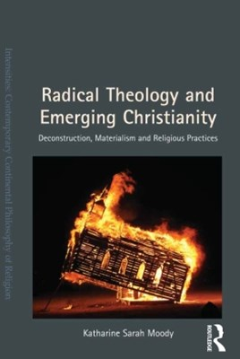 (ebook) Radical Theology and Emerging Christianity