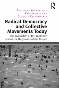 (ebook) Radical Democracy and Collective Movements Today - Politics Political Issues