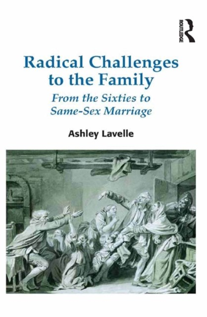 (ebook) Radical Challenges to the Family