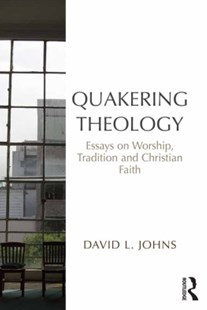 (ebook) Quakering Theology - Religion & Spirituality Christianity