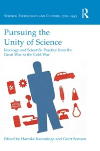 (ebook) Pursuing the Unity of Science - History European