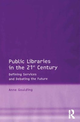(ebook) Public Libraries in the 21st Century