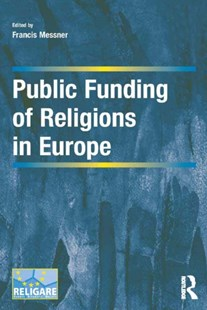 (ebook) Public Funding of Religions in Europe - Business & Finance Finance & investing