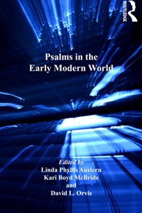 (ebook) Psalms in the Early Modern World - Entertainment Music General