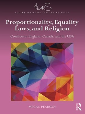 Proportionality, Equality Laws, and Religion