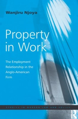 Property in Work