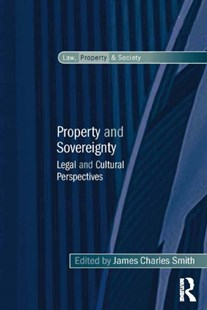 (ebook) Property and Sovereignty - Reference Law