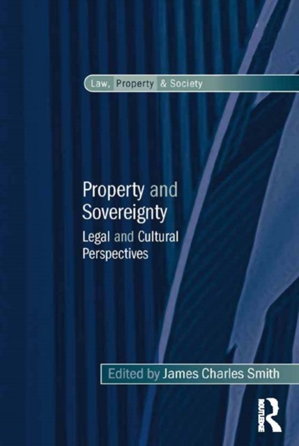 (ebook) Property and Sovereignty